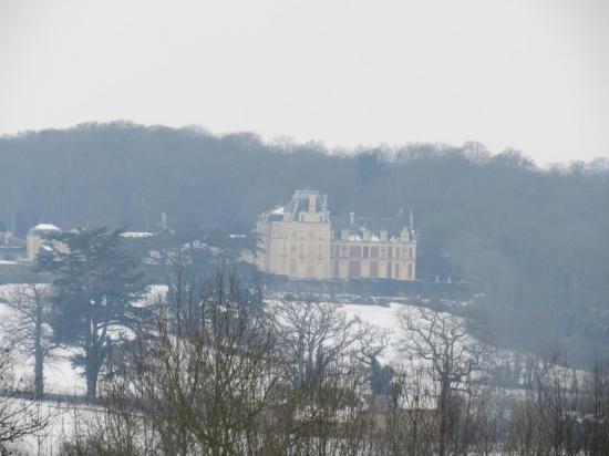 château de la rongère
